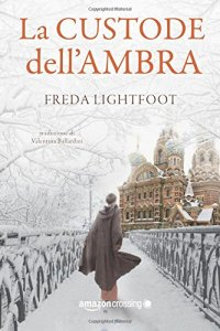 freda lightfoot
